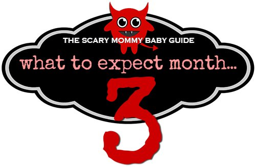 Your Three Month Old Baby