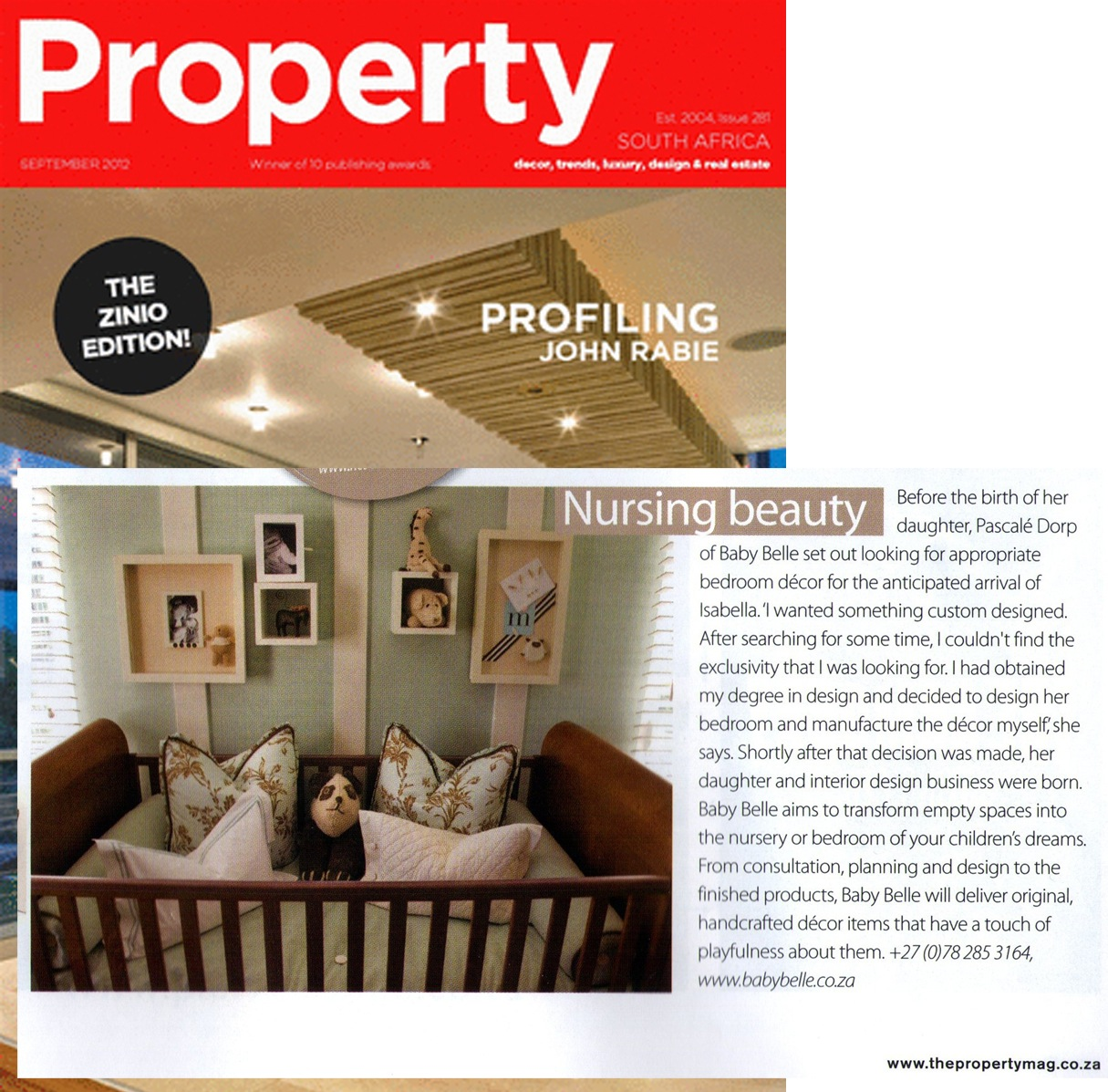 The Property Mag Sept 2012