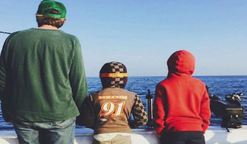 7 Things Not to Do When Raising Boys