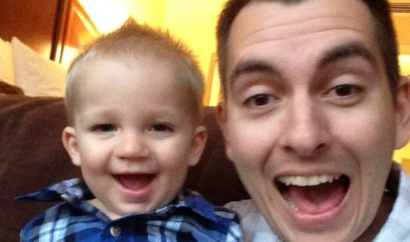 8 Lessons a Dad Taught His Son and Relearned Himself