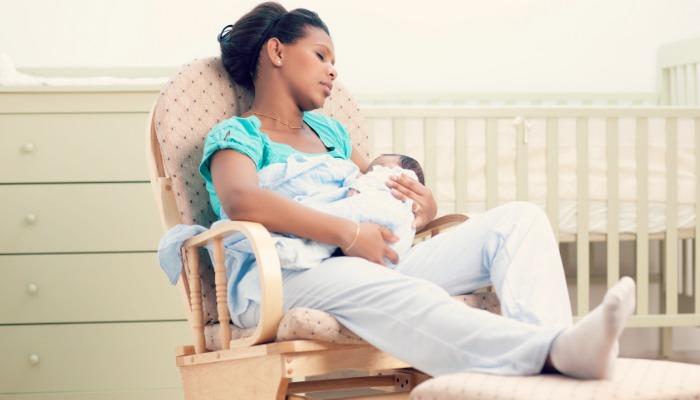 The New Mom Free Pass | My Blog