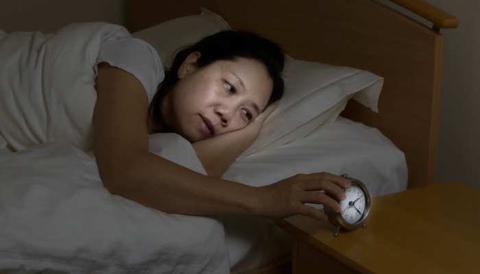 5 Strange Things That Happen To Sleep-Deprived Parents