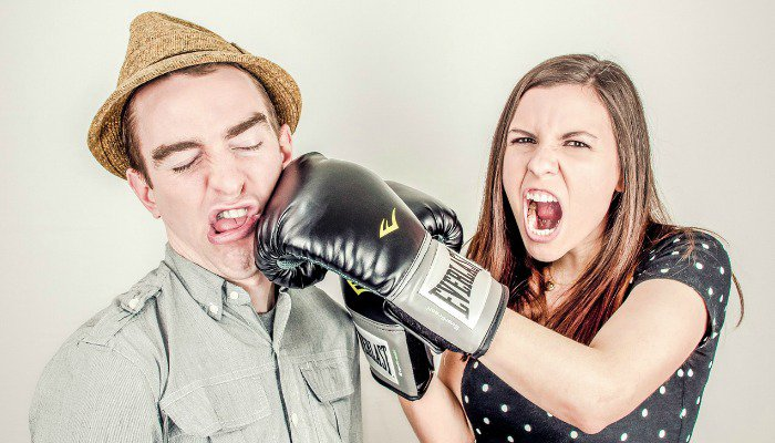 10 Ways Arguing Has Helped Strengthen Our Marriage