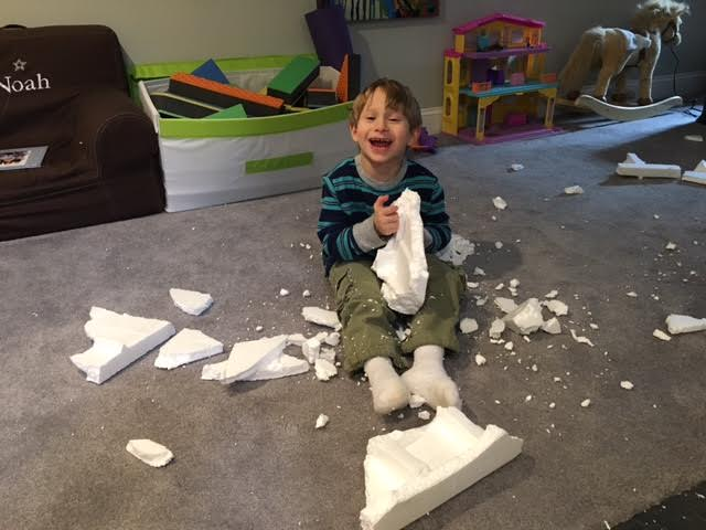 5 Places I Barely Cleaned, Until I Became a Mom